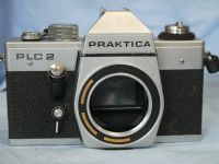 * 42MM * Praktica PLC2 M42 SLR Camera £5.99